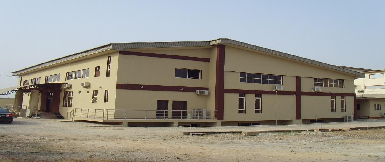 The Decorium Event Centre