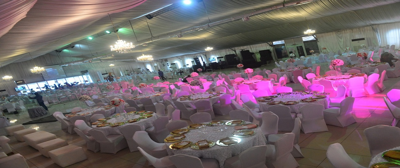 The Grandeur Event Centre